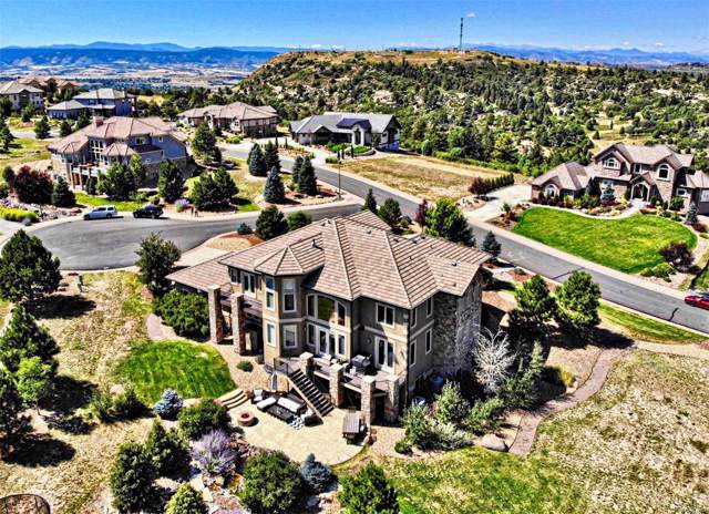 6746 Tremolite Court, Castle Rock, CO 80108 (MLS #5809616) :: 8z Real Estate