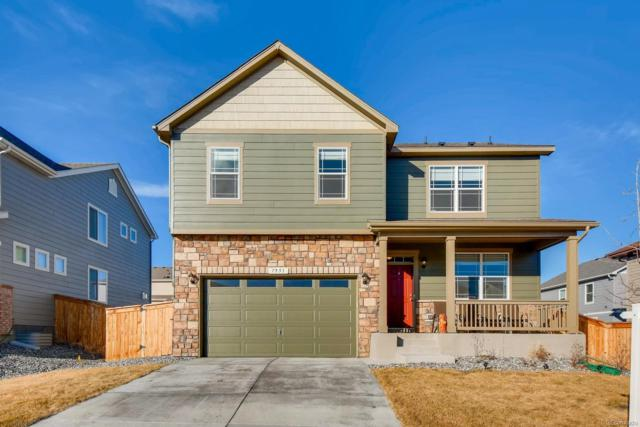 7951 E 139th Avenue, Thornton, CO 80602 (#5809621) :: The Peak Properties Group