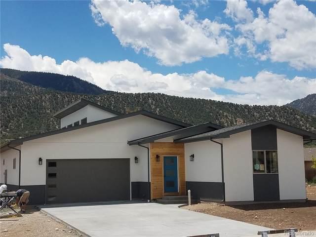 1113 E Poncha Avenue, Poncha Springs, CO 81242 (MLS #5809664) :: Bliss Realty Group