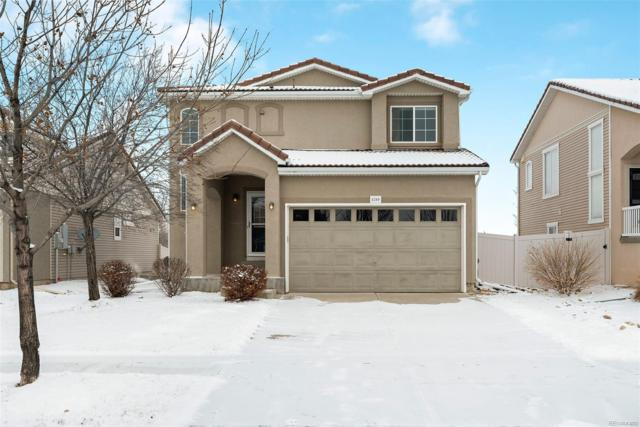 5249 Cherrywood Lane, Johnstown, CO 80534 (#5809882) :: The Griffith Home Team