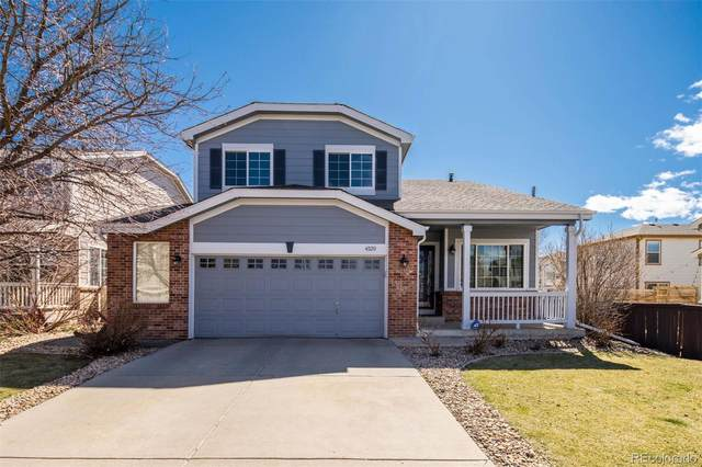 4520 Lexi Circle, Broomfield, CO 80023 (MLS #5810043) :: 8z Real Estate