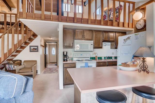 1375 Walton Creek Road #13, Steamboat Springs, CO 80487 (#5810171) :: Colorado Home Finder Realty