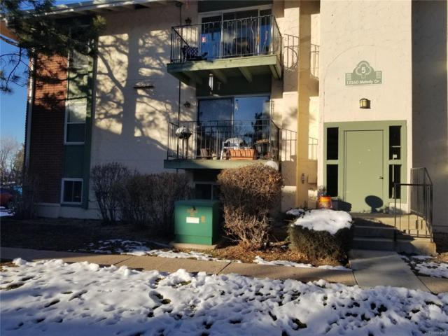 12160 Melody Drive #102, Westminster, CO 80234 (#5810883) :: The Healey Group
