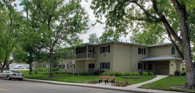 755 S Clinton Street 9B, Denver, CO 80247 (#5811155) :: 5281 Exclusive Homes Realty
