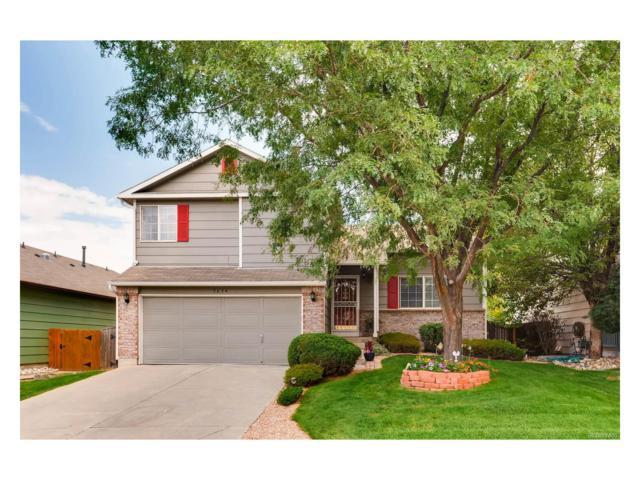 5634 Hudson Circle, Thornton, CO 80241 (MLS #5811499) :: 8z Real Estate