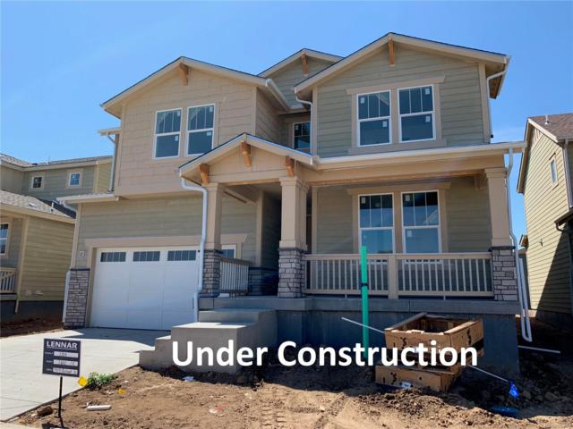 2909 Reliant Street, Fort Collins, CO 80524 (#5811578) :: RazrGroup