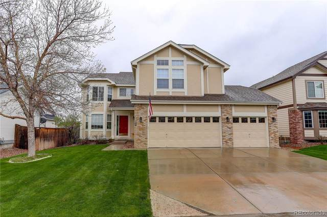 9055 Goosander Way, Littleton, CO 80126 (#5812081) :: The Griffith Home Team