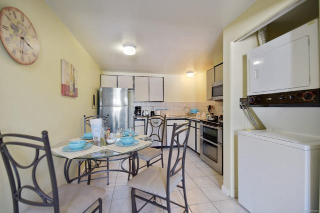 1155 Rosemary Street F, Denver, CO 80220 (MLS #5812475) :: Kittle Real Estate