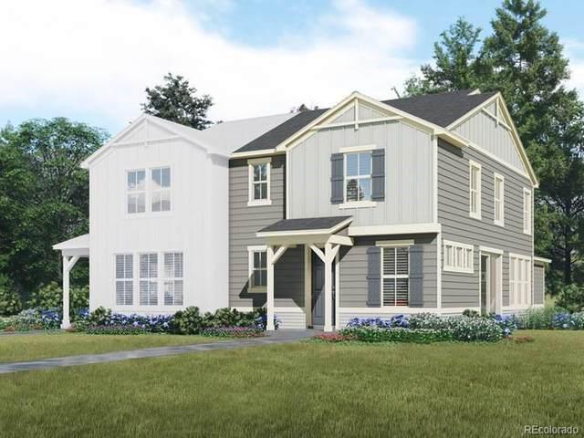 17677 Bluetrail Avenue, Parker, CO 80134 (MLS #5812537) :: 8z Real Estate