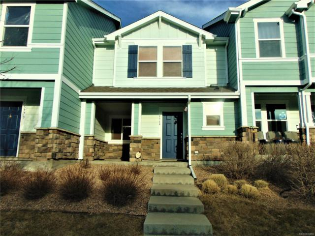 5764 Ceylon Street, Denver, CO 80249 (#5812665) :: My Home Team