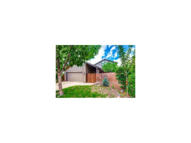 12419 E Amherst Circle, Aurora, CO 80014 (MLS #5812940) :: 8z Real Estate