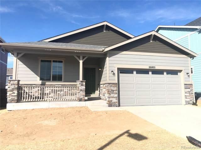 26922 E Ellsworth Avenue, Aurora, CO 80018 (#5813066) :: Mile High Luxury Real Estate