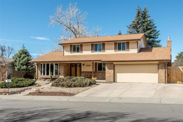 3331 S Ouray Way, Aurora, CO 80013 (#5813201) :: The Peak Properties Group