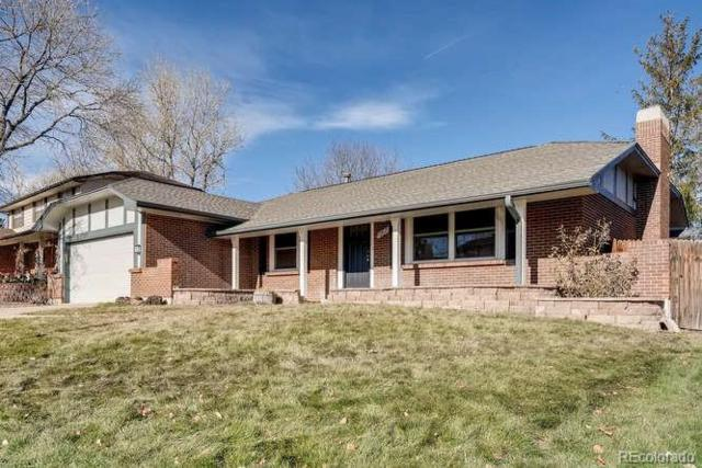 10511 W 101st Place, Westminster, CO 80021 (#5813209) :: Colorado Home Finder Realty