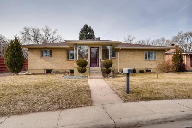 130 Fox Avenue, Colorado Springs, CO 80905 (MLS #5813291) :: 8z Real Estate