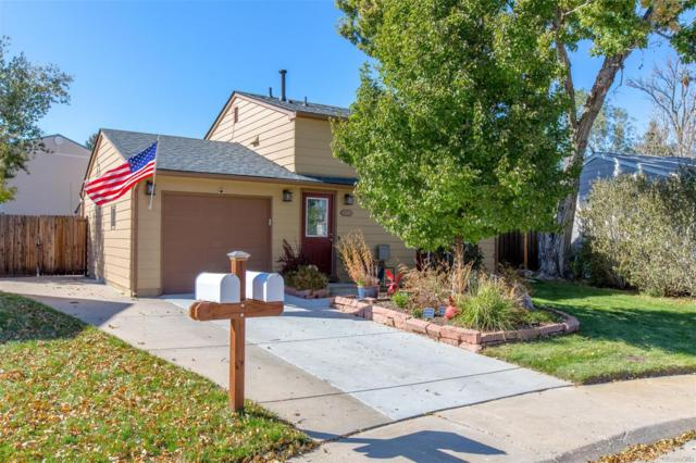 9240 W 100th Circle, Westminster, CO 80021 (#5813599) :: Bring Home Denver