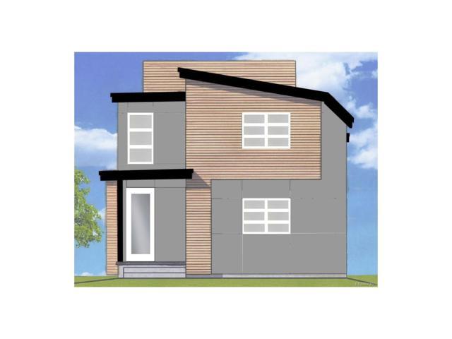 655 S Clarkson Street, Denver, CO 80209 (MLS #5813922) :: 8z Real Estate