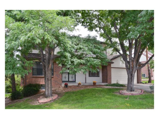 7216 S Highland Drive, Littleton, CO 80120 (MLS #5814154) :: 8z Real Estate