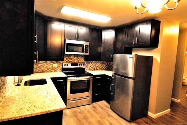 785 S Alton Way 10A, Denver, CO 80247 (#5814475) :: Bring Home Denver with Keller Williams Downtown Realty LLC