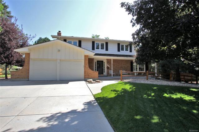 2486 S Cody Way, Lakewood, CO 80227 (#5814659) :: The Peak Properties Group