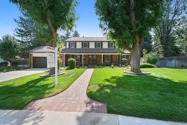 6932 S Spotswood Street, Littleton, CO 80120 (MLS #5814738) :: Neuhaus Real Estate, Inc.