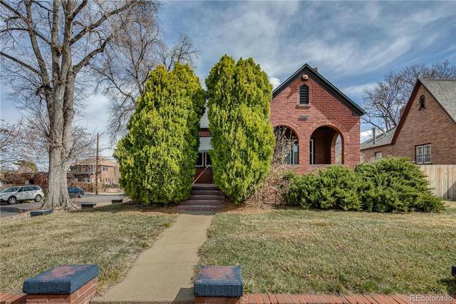 2992 Bellaire Street, Denver, CO 80207 (#5814779) :: The Brokerage Group
