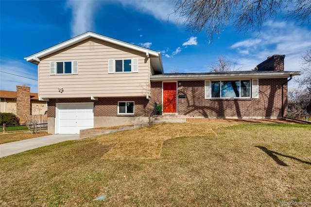6104 S Jackson Street, Centennial, CO 80121 (MLS #5814931) :: 8z Real Estate