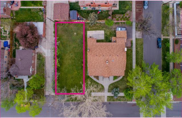 5023 W 30th Avenue, Denver, CO 80212 (#5815029) :: The Peak Properties Group