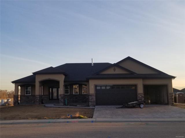 1596 Belair Court, Fort Lupton, CO 80621 (MLS #5815064) :: 8z Real Estate