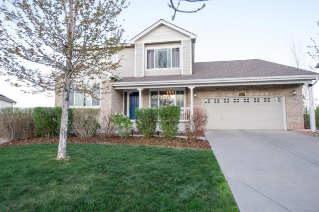 6302 S Newbern Way, Aurora, CO 80016 (MLS #5815081) :: 8z Real Estate