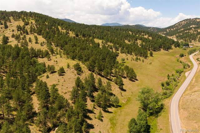Lot 1 Legacy Ranch, Evergreen, CO 80439 (#5815197) :: Portenga Properties - LIV Sotheby's International Realty