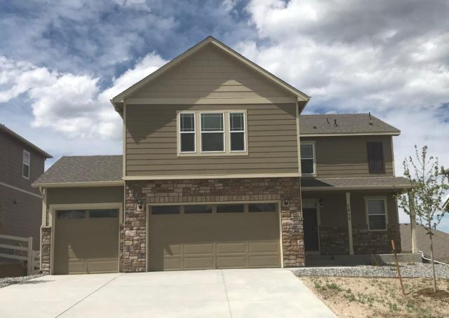 5865 Point Rider Circle, Castle Rock, CO 80104 (#5815632) :: The HomeSmiths Team - Keller Williams