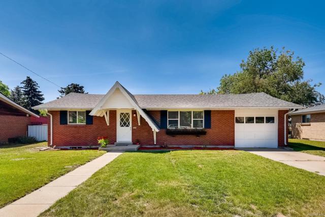 1120 Marigold Drive, Denver, CO 80221 (MLS #5815866) :: 8z Real Estate