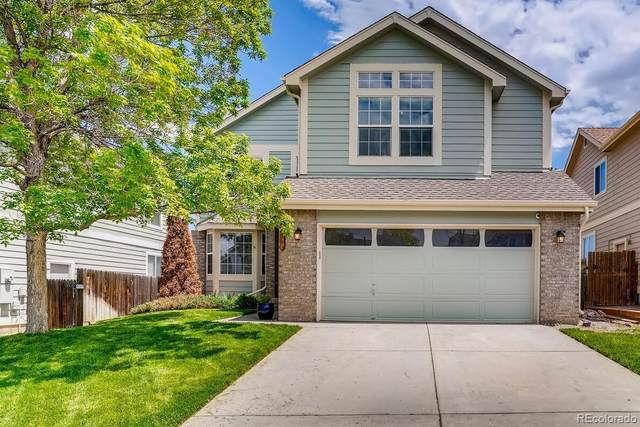 8414 Bed Straw Street, Parker, CO 80134 (#5816088) :: Wisdom Real Estate