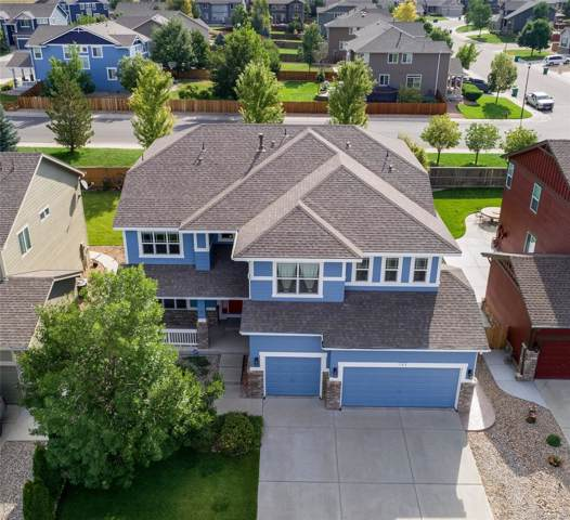 109 Muscovey Lane, Johnstown, CO 80534 (#5816748) :: The DeGrood Team