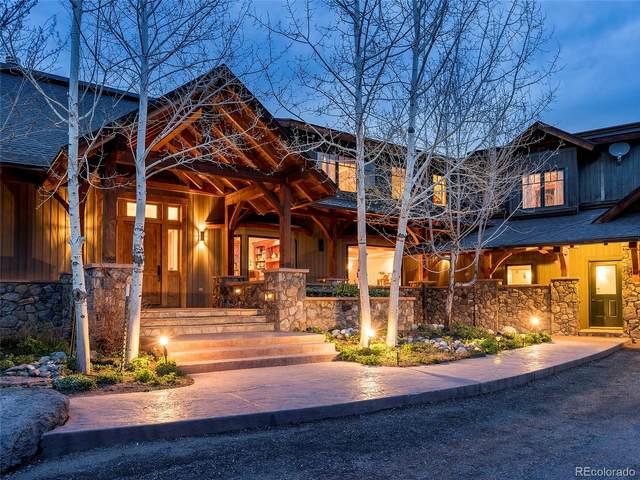 50400 Smith Creek Road, Steamboat Springs, CO 80487 (MLS #5816993) :: 8z Real Estate