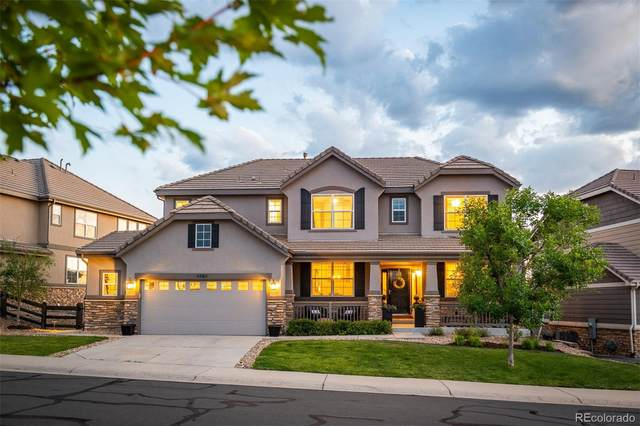 4864 Persimmon Lane, Castle Rock, CO 80109 (#5817061) :: Colorado Home Finder Realty