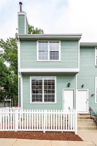 8199 Welby Road #908, Denver, CO 80229 (MLS #5817289) :: Bliss Realty Group