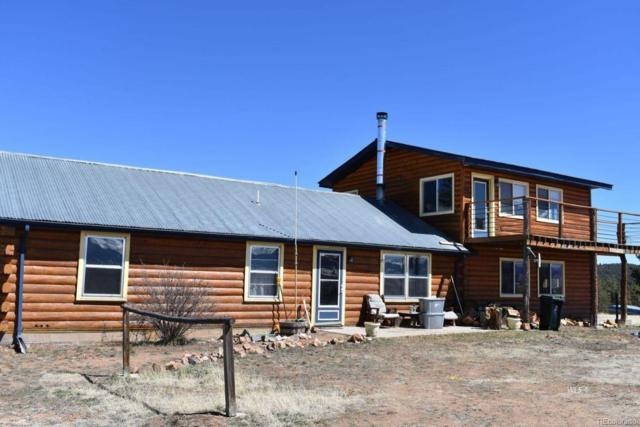 32 Co Road 317, Westcliffe, CO 81252 (#5817349) :: 5281 Exclusive Homes Realty