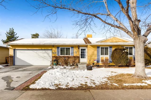 1815 S Nucla Street, Aurora, CO 80017 (MLS #5817606) :: 8z Real Estate