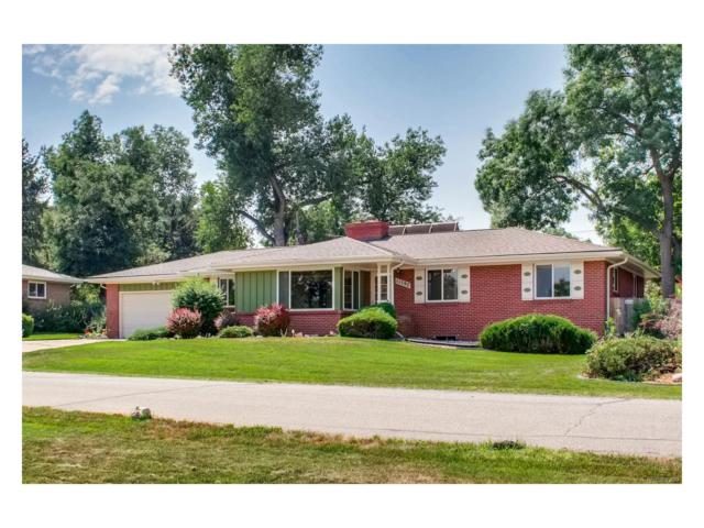 11792 W 25th Avenue, Lakewood, CO 80215 (MLS #5817851) :: 8z Real Estate