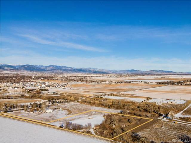 Lot B, Berthoud, CO 80513 (#5818464) :: The Scott Futa Home Team