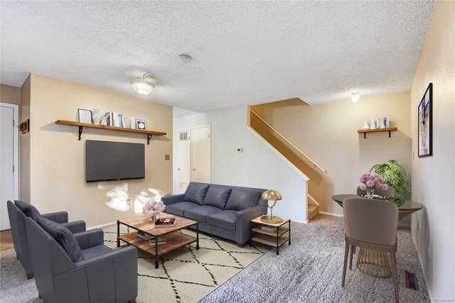 8079 Wolff Street L, Westminster, CO 80031 (MLS #5818471) :: 8z Real Estate