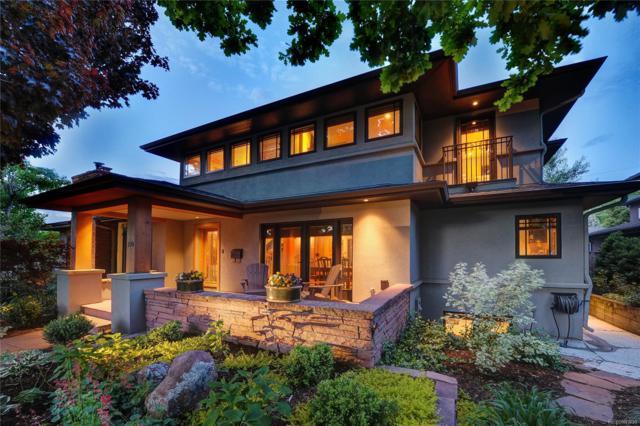 770 Lincoln Place, Boulder, CO 80302 (#5818724) :: milehimodern
