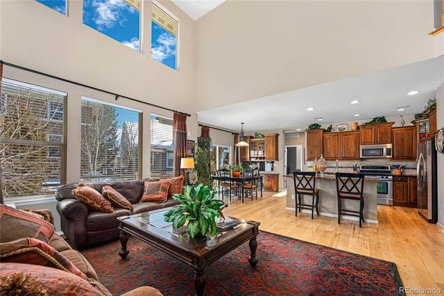 2698 Dragonfly Court, Castle Rock, CO 80109 (#5818881) :: The DeGrood Team