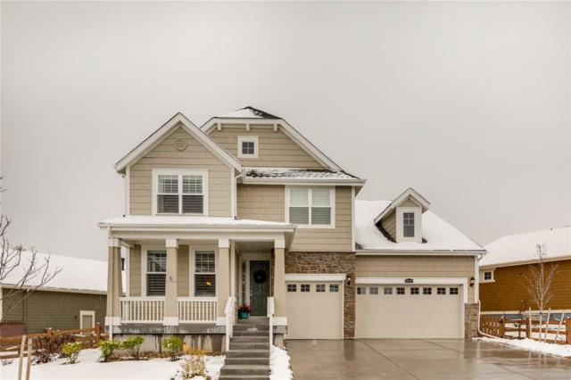 20092 W 95th Place, Arvada, CO 80007 (MLS #5819304) :: 8z Real Estate