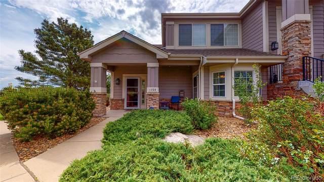 1358 Pineridge Court, Castle Pines, CO 80108 (#5819672) :: HomeSmart Realty Group