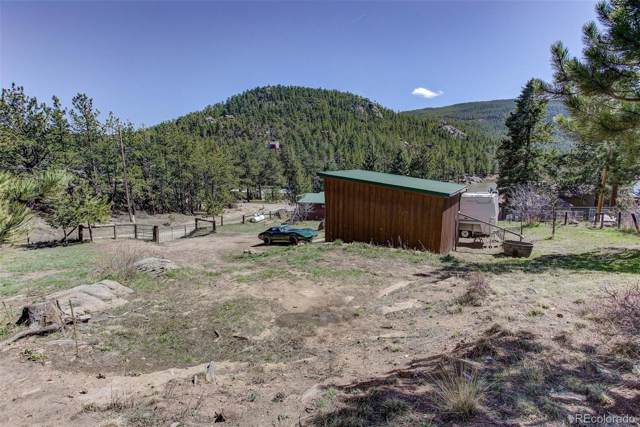 125 Balsam Drive, Lyons, CO 80540 (MLS #5819731) :: 8z Real Estate