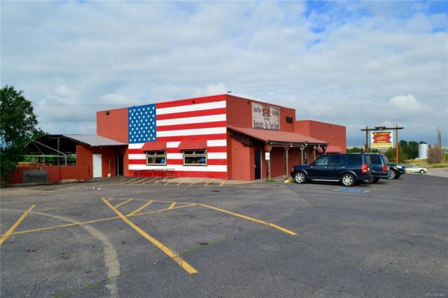 5607 N Us Highway 85, Sedalia, CO 80135 (MLS #5819826) :: 8z Real Estate