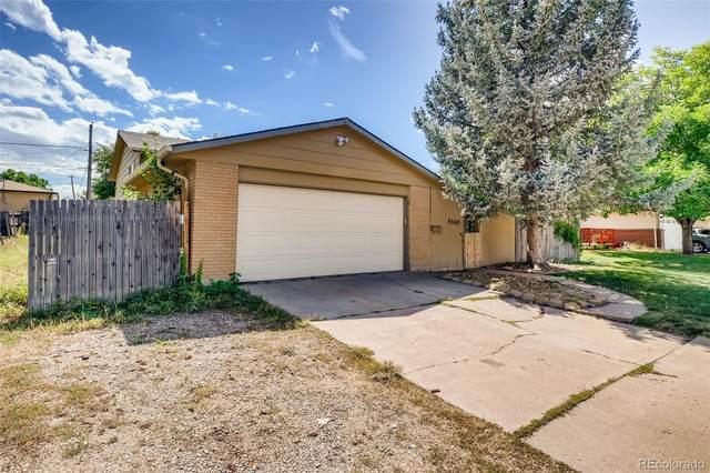 4300 W Stanford Avenue, Denver, CO 80236 (#5820034) :: Relevate | Denver